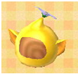 File:Yellow pikmin hat cropped.png