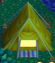 Tent in AC