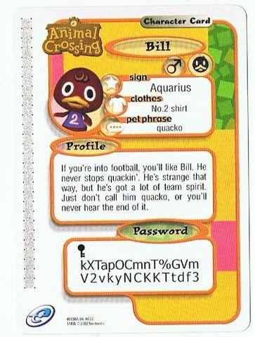 File:The back of Bill's e-reader card.jpg
