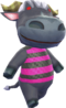 Rodeo - Animal Crossing New Leaf