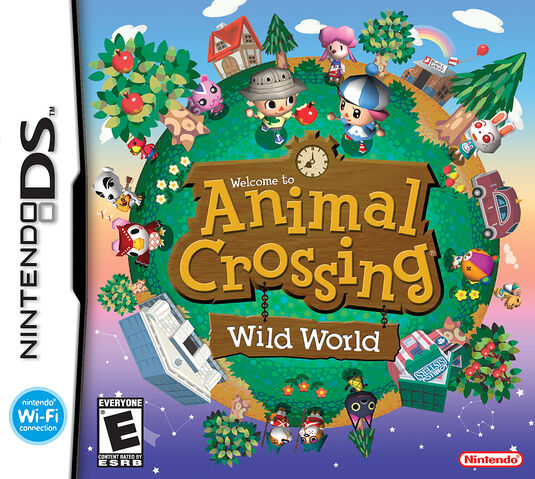 File:Animal Crossing Wild World.jpg