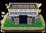 TrainStation-M