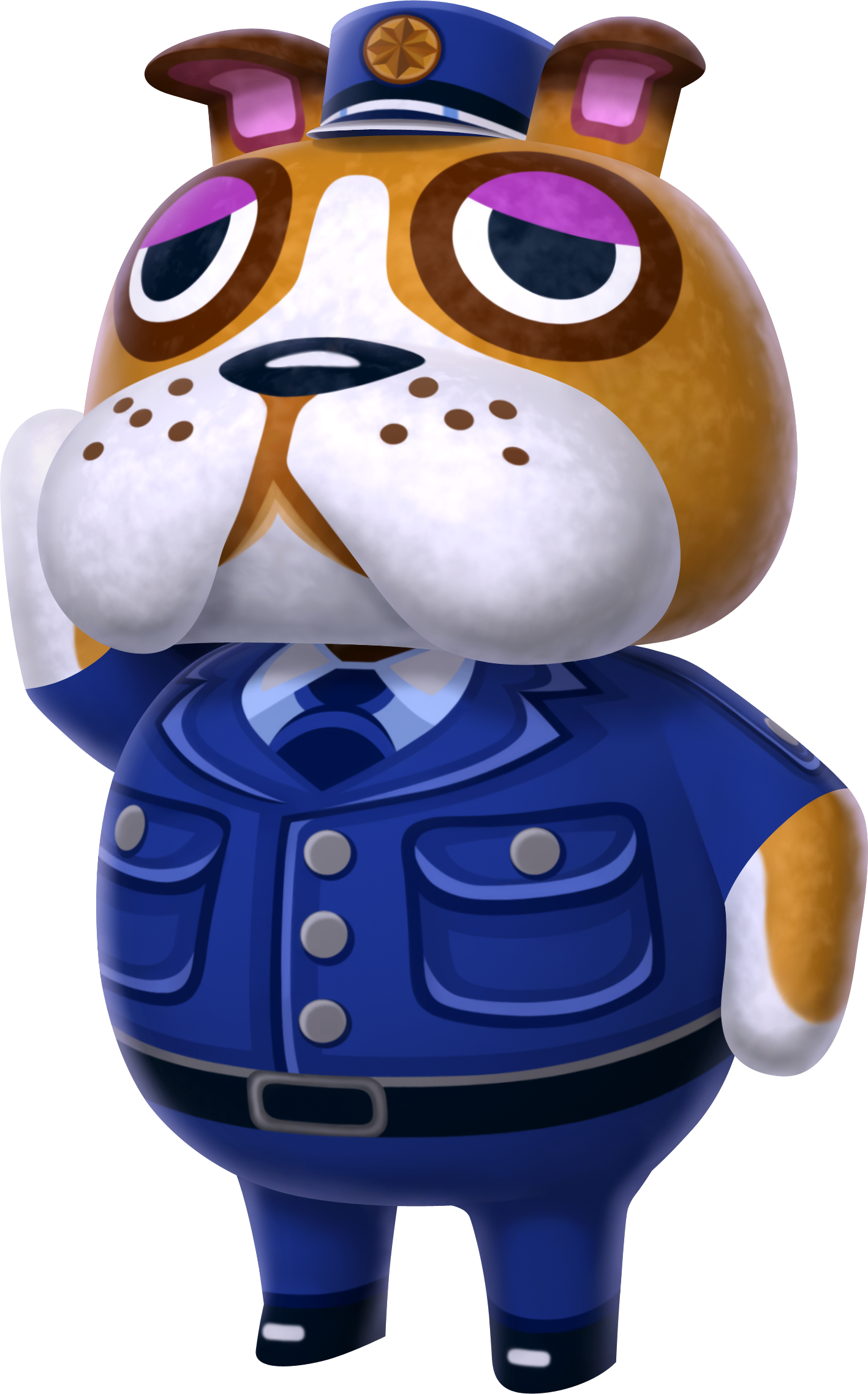 Booker animal crossing wiki fandom powered by wikia for Animal crossing new leaf arredamento