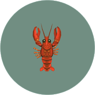 Crawfish (City Folk)