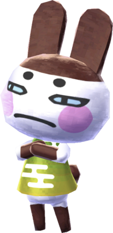 File:Genji - Animal Crossing New Leaf.png