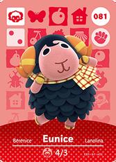 Eunice Animal Crossing Wiki Fandom Powered By Wikia