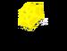 Umbrella yellow umbrella