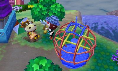 Image - Patty in pitfall1.JPG   Animal Crossing Wiki   Fandom ...