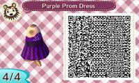 Purple Prom Dress 44