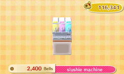Slushie Machine Catalog