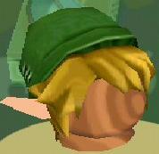 's cap