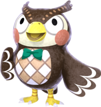 File:200px-Blathers - Animal Crossing New Leaf.png