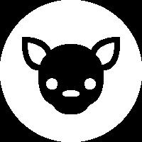 File:DeerSpeciesIconSilhouette.png