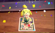 Photos with Animal Crossing Heart Growing