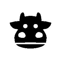 File:BullSpeciesIconSilhouette.png