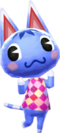 -Rosie - Animal Crossing New Leaf
