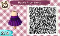 Purple Prom Dress 24