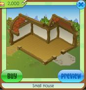 Den Small House