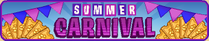 Summer-Carnival Party-Button