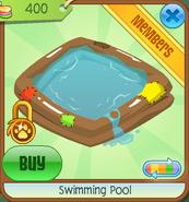 Swimming Pool Animal Jam Wiki Fandom Powered By Wikia