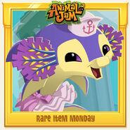 Rare-Item-Monday Rare-Salamander-Gills