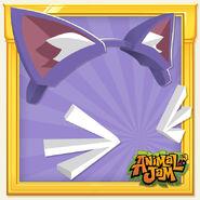 Rare-Item-Monday Rare-Cat-Ears