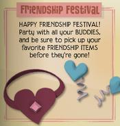 Jamaa-Journal Vol-080 Friendship-Festival