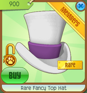 Shop Rare-Fancy-Top-Hat