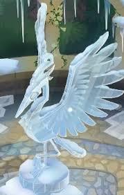 Jamaa-Township Ice-Mira-Statue