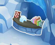 Penguins-Only-Party Den-Item-Shop