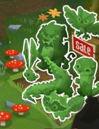 Sarepia-Forest Topiary-Shop
