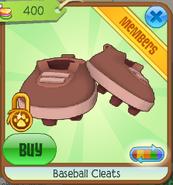 Baseball cleats4