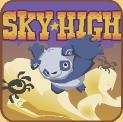 Sky High Icon