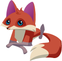 Membership fox no shroom
