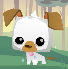 Pet puppy animal jam wiki fandom powered by wikia - Animaljam wiki ...