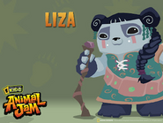 Liza Panda