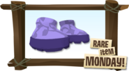 Rare Camouflage Boots 2