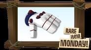 RareFreedomGlove
