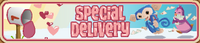 Special Delivery Banner