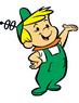Elroy Jetson (WB Animation)
