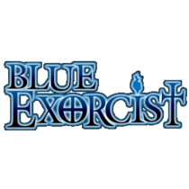 Blue Exorcist (Franchise Logo)