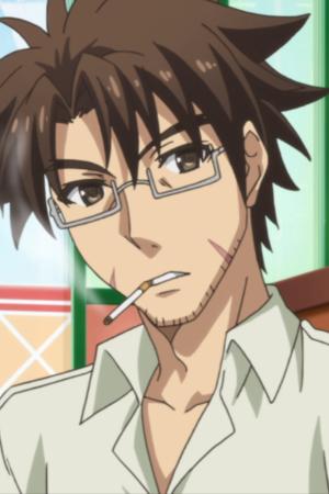 """Kenshin Kirigaya """"Loki"""" (NPC) Latest?cb=20151031122614"""