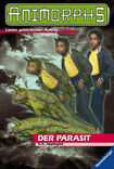 Animorphs 29 the sickness german cover