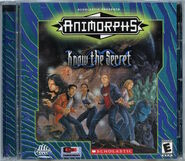 Know the Secret CD cover
