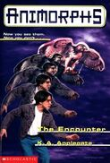 The Encounter cover