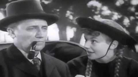 Anne of Green Gables (1934) - Matthew Meets Anne at the Train Station