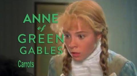 Anne of Green Gables (1985) - Carrots