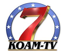 KOAM-TV   Logopedia   Fandom powered by Wikia
