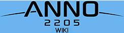 Anno 2205 Wikia