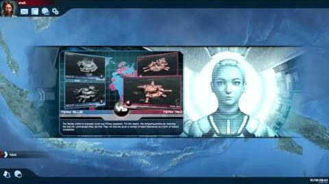 Anno 2070 Domination mode intro